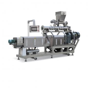 Full-Automatic Animal Fish Food Feed Making Machine / Production Line