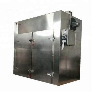 Single Door Precision Hot Air Circulation Drying Oven