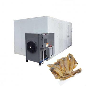 Automatic Food Dehydrator/Fish Drying Machine