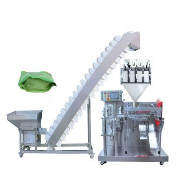 Shrink Packing Machinery for Drinks Bottle