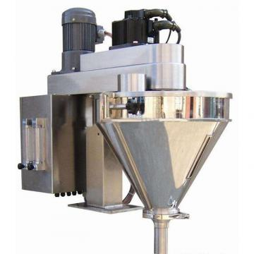 Granular Fertilizer Electronic Scale Automatic Pellet Weighing Packaging Machine