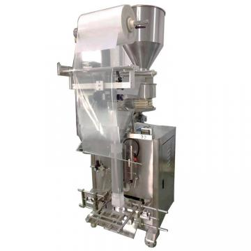 Automatic Weight Plantain Chips Nuts Packaging Machine