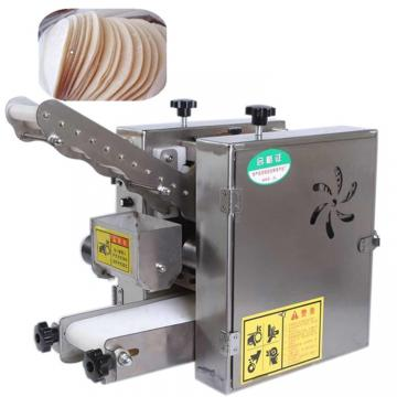 Dayi Industrial Short Puff Stick Snack Food Making Machine