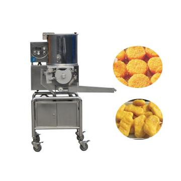 Stainless Steel Beef Pie Maker Pork Patty Forming Machine