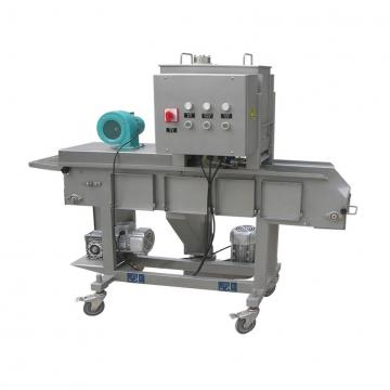 Chicken Nugget Maker Burger Machine Nuggets Processing Line