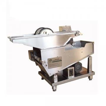 Multi-Functional Automatic Chicken Nugget Forming Machine