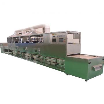 12 Layer Microwave Vacuum Dryer Machine for Pharmaceutical Industry/Food Industry/Semi-Conductor Manufacturing/Chemical Industry