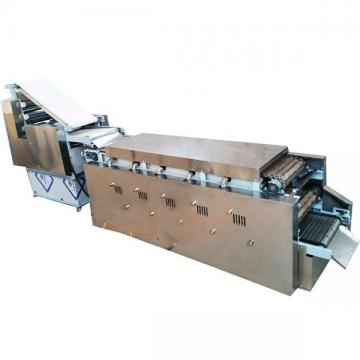 Hot Sale Professional Flat Bread Machine / Chapati Making Machine
