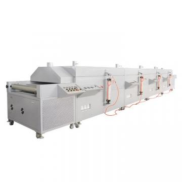 Customized Multiple Function Hot Air Force Circulation Drying Tunnel